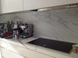 Paver Kitchens Wollongong Edging